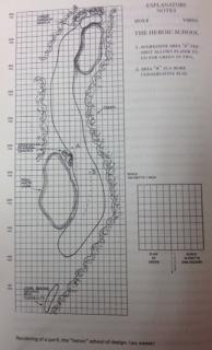 Golf Course Design, Old Tom Morris